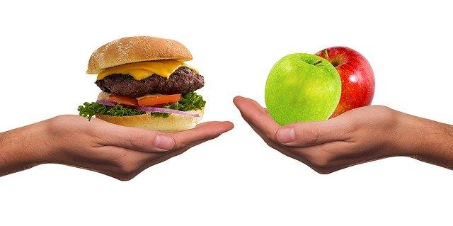 Fast food ituning dań, FIT 15, dzień 5